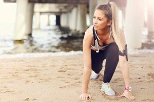 Chci být zdravější