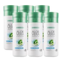 Aloe Vera Drinking Gel Active Freedom 6 ks
