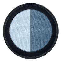 Minerální oční stíny Duo (Sky & Water)