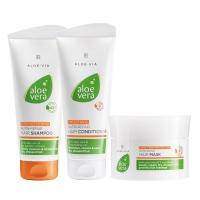 Aloe Vera Nutri-Repair Série vlasové péče